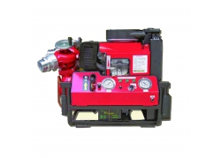 Gasoline Engine Fire Pump FD750D-RM