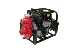 Gasoline Engine Fire Pump  FE350D-FM