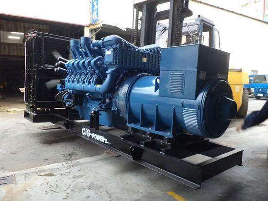 cig and MTU generator