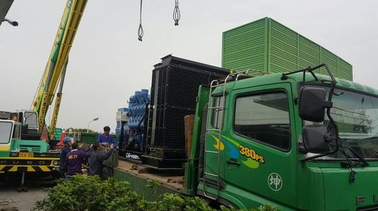 MTU generator, cig