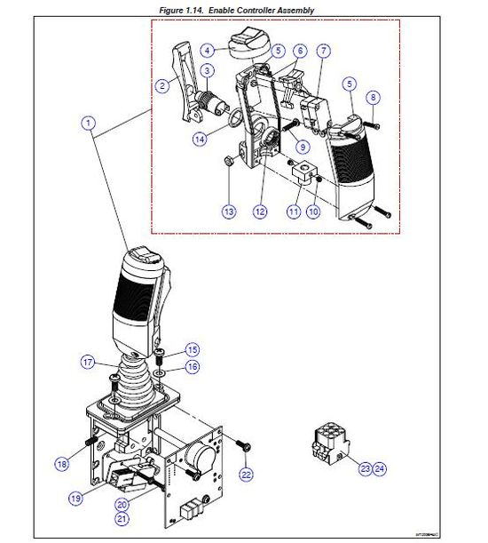 Skyjack Parts Support Autos Post