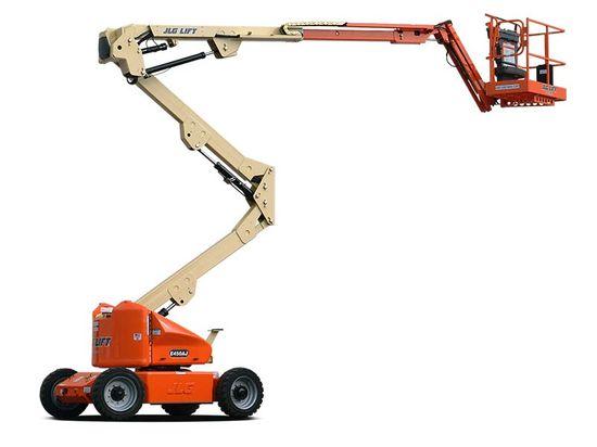 JLG E450AJ 曲臂車