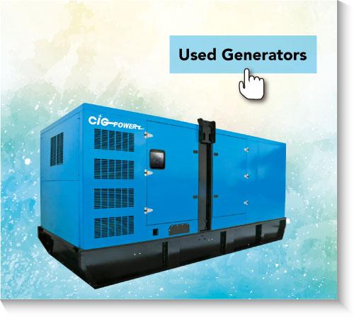 usde generators